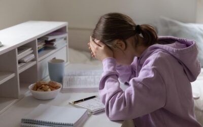 What parents need to know about eating disorders in young children