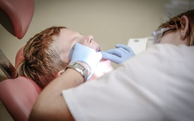 Child dental treatments in England drop 70% in year after first lockdown