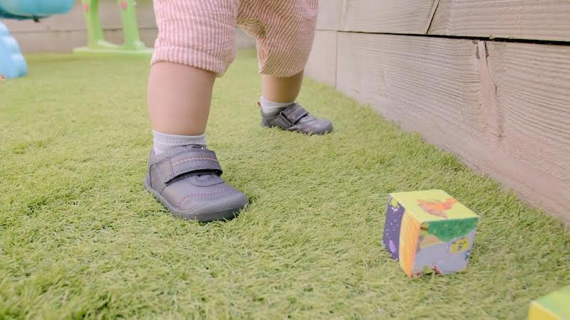 5 ways you might be unknowingly damaging your children's feet!, 0 1%, daily-dad, 4-5, 2-3, 0-1%