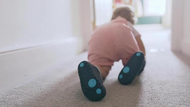 5 ways you might be unknowingly damaging your children's feet!, 0 3 1%, daily-dad, 4-5, 2-3, 0-1%