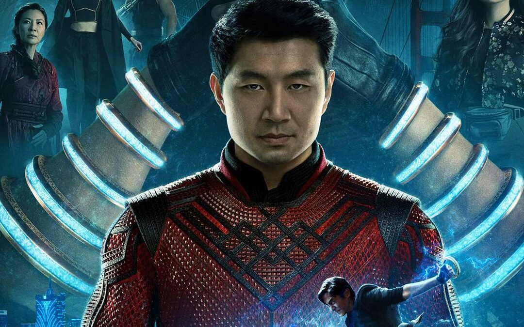 Disney announces streaming plans for Shang-Chi And The Legend of The Ten Rings
