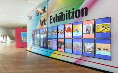 Museum Of The Year announced