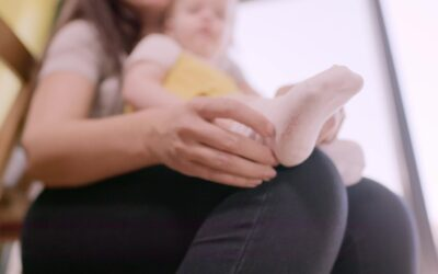 5 ways you might be unknowingly damaging your children's feet!