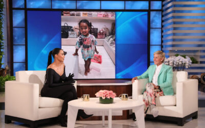 Kim Kardashian West discusses the possibility of having more children