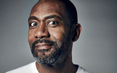 Lenny Henry on stopping school bullies with jokes