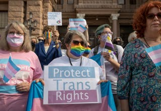 Texas to tighten rules on transgender athletes competing in high school sports
