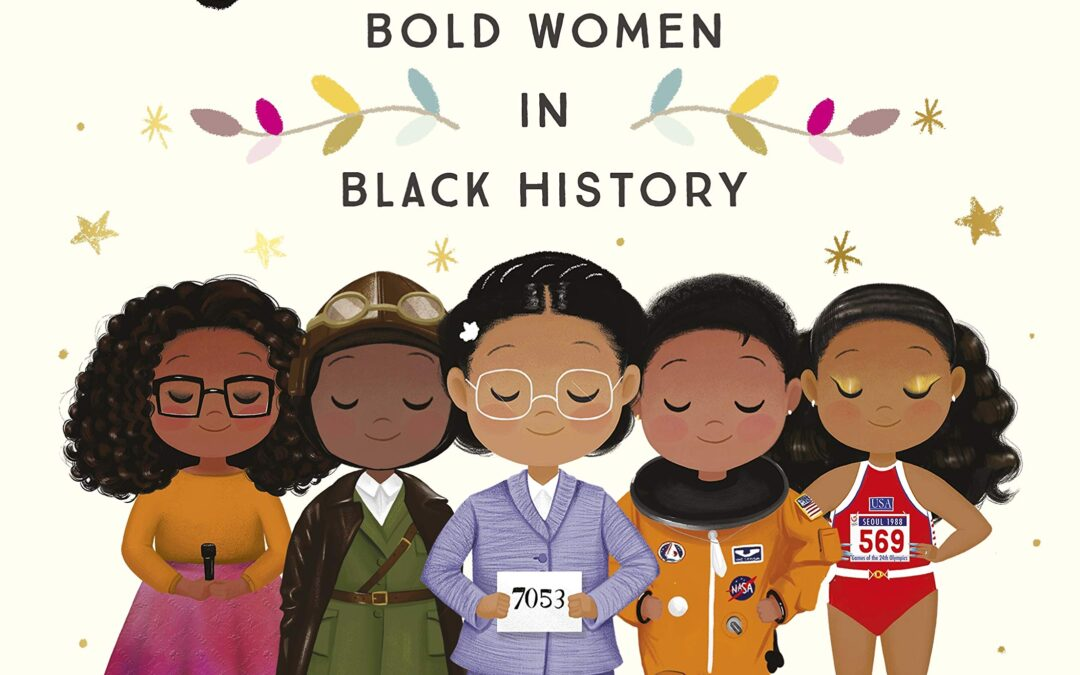 10 Picture Books that celebrate Black History month