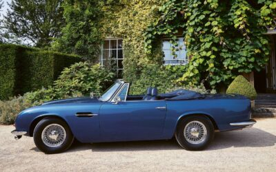 Prince Charles's Car runs on Cheese and Wine