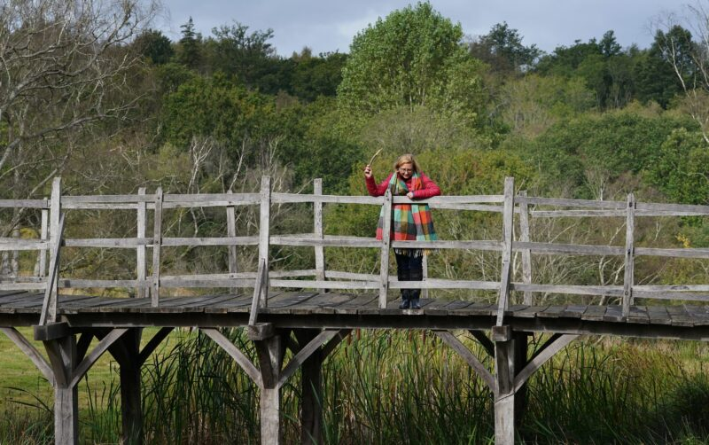 Winnie the Pooh's Poohsticks Bridge sells for £131,000, embedded262777437 800x502%, 4-5, 2-3%